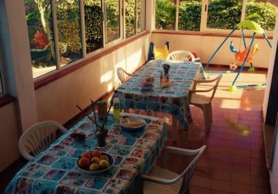 Casa Vacanze Villa Villetta Sul Mare Stella Marina